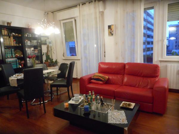 Appartamento in via del Fagiano ampio e in ottime condizioni con 3 camere.